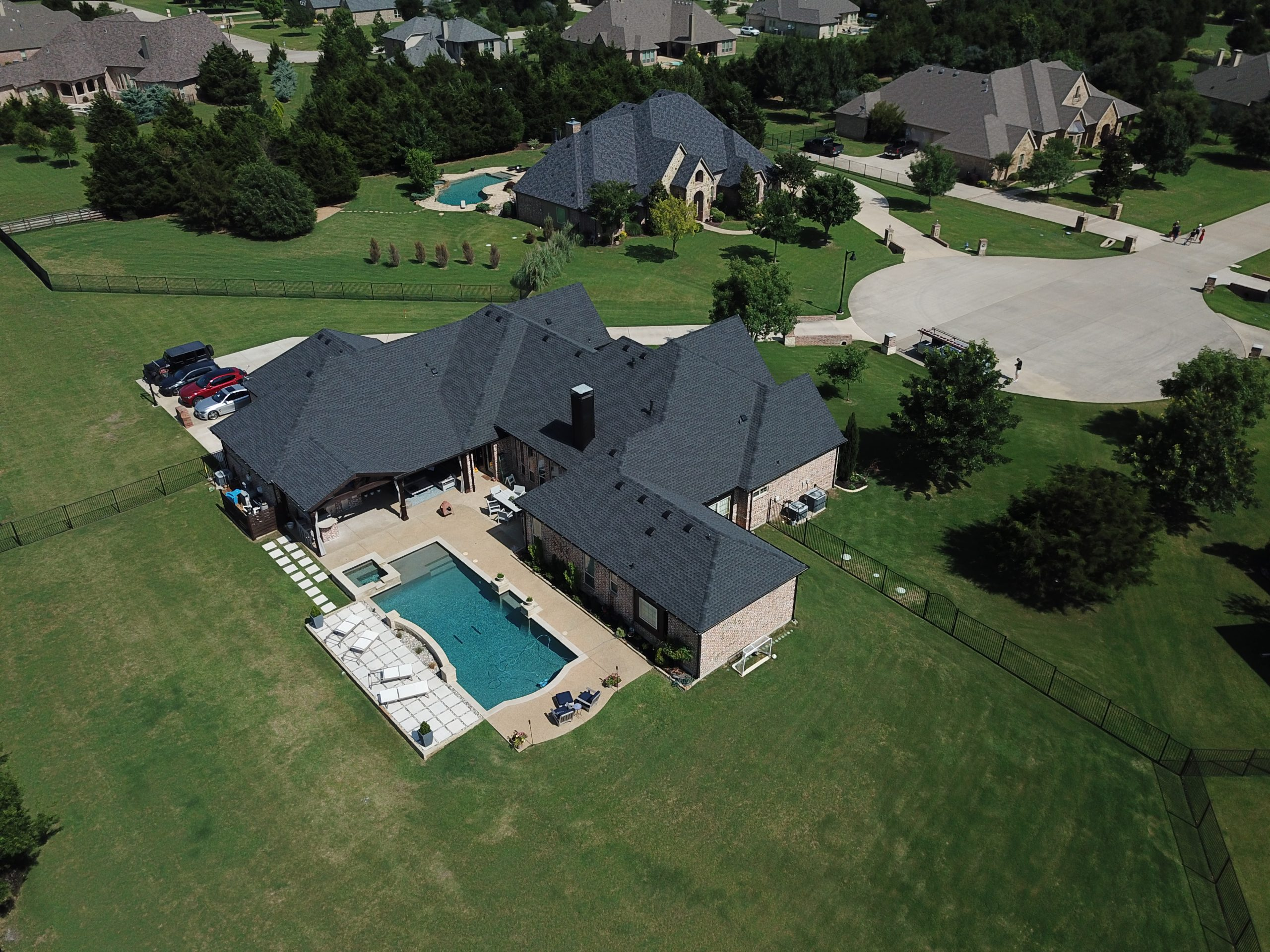 lucas, tx roofing