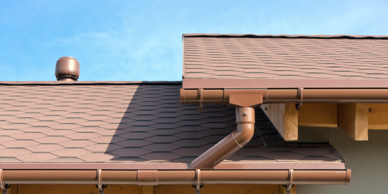 Gutters-roof-example